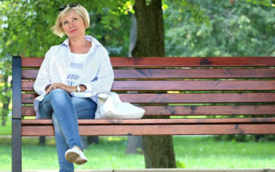 Hypnosis Helps Women over 50 Change