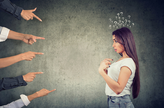 Negative Self-Talk Communicates to Others…Here's How to get More Positive